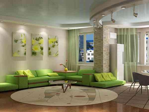 Интерьер дома, вашей квартиры