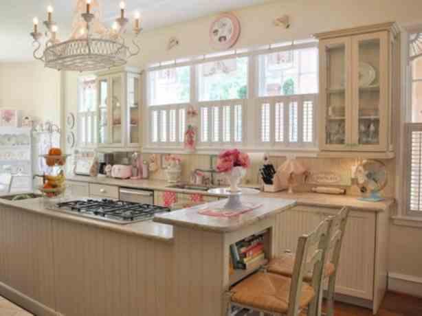 kitchen-sophisticated-vintage-kitchen-design-ideas