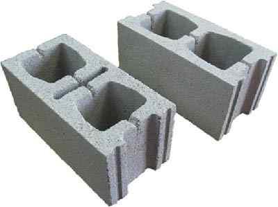 грунтовые стеновые блоки