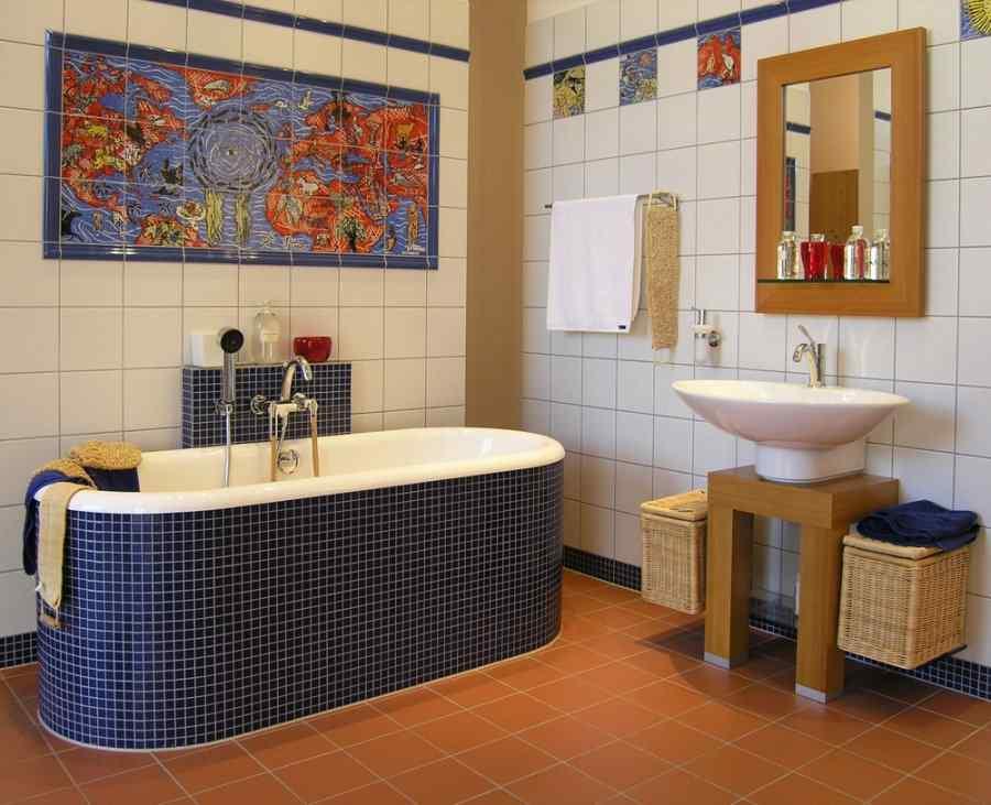 Обустройство-ванной-комнаты