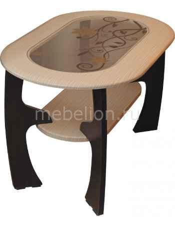 Купить Олимп-мебель Маджеста-2 1250127 венге/белый дым