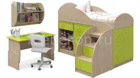 Купить Компасс-мебель Маугли