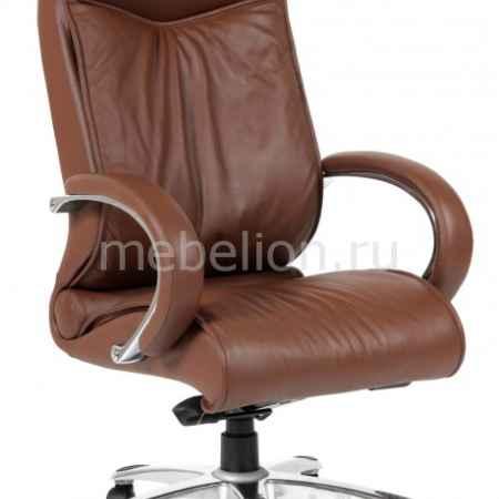 Купить Chairman Chairman 420 коричневый/хром, черный