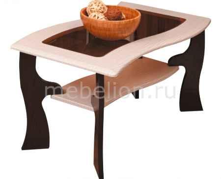 Купить Олимп-мебель Маджеста-9 1380127 венге/белый дым