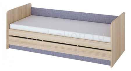 Купить Мебель Трия Индиго ПМ-145.15 ясень коимбра/навигатор