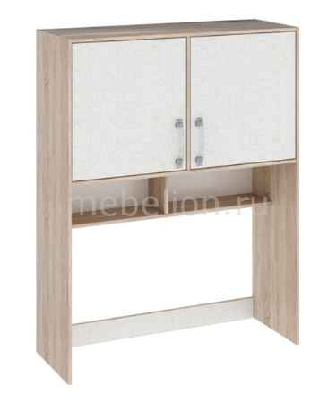 Купить Мебель Трия Атлас ПМ-186.09 дуб сонома/хаотичные линии