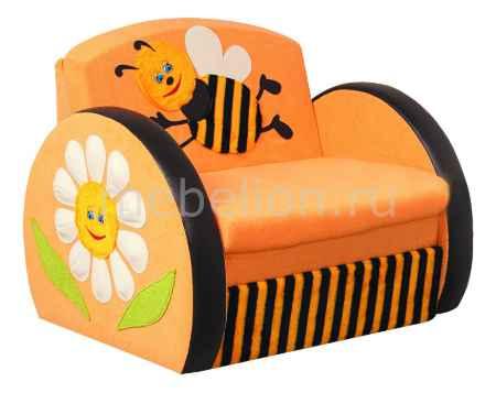 Купить Олимп-мебель Мася-8 Пчелка 8141127 желтый