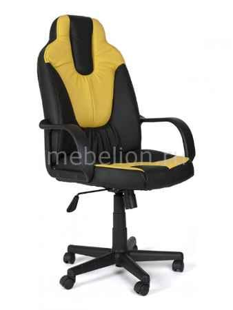 Купить Tetchair Neo 1 черный/желтый