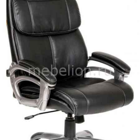 Купить Chairman Chairman 433 черный/серый, черный