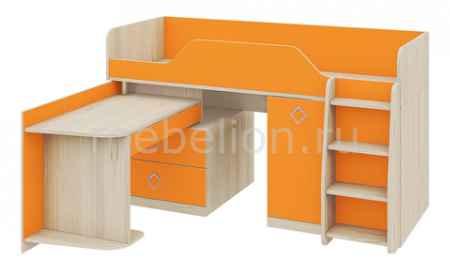Купить Мебель Трия Аватар СМ-201.02.001 каттхилт/манго