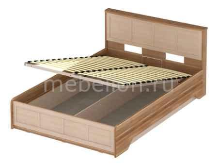 Купить ВасКо Кровать полутороспальная Соло 031-2103