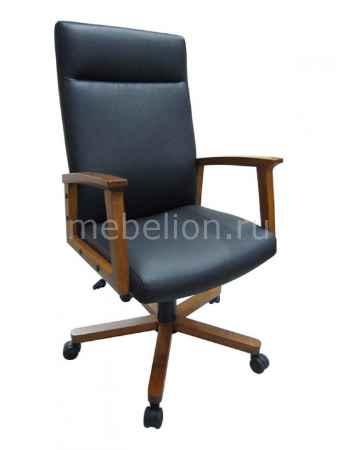 Купить Бюрократ Кресло компьютерное CH-995W черное
