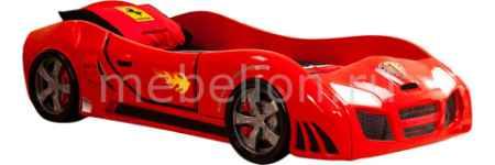 Купить Calimera Turbo Lux T505PWR красная
