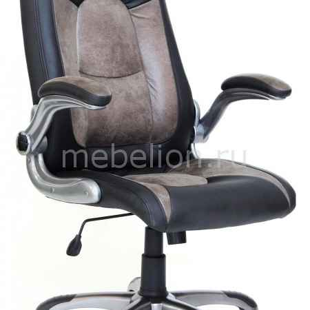 Купить Chairman Chairman 439 серый, черный/серый, черный