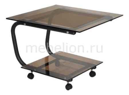Купить Мебелик Дуэт 9 черный