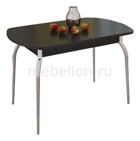 Купить Мебель Трия Милан хром/венге цаво