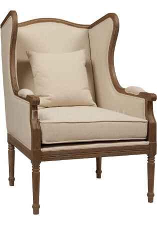 Купить DG-Home Cameron Armchair DG-F-ACH430