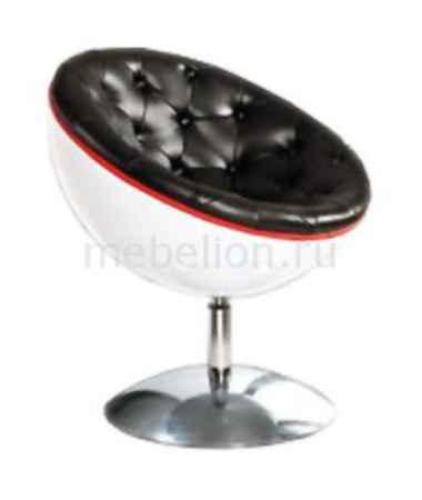 Купить Caffe Collezione Кресло барное EgoLux красно-белое с черным