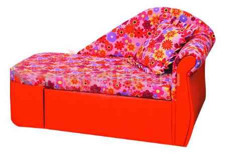Купить Олимп-мебель Мася-12 8081127 красный/розовый