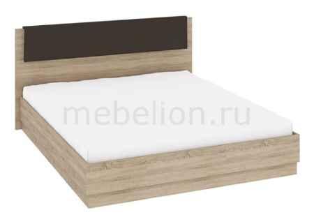 Купить Мебель Трия Ларго СМ-181.01.003 дуб сонома/какао глянец