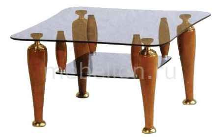 Купить Стол и К Римини СБК-04 коричневый