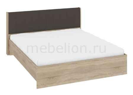 Купить Мебель Трия Ларго СМ-181.01.002 дуб сонома/какао текстиль