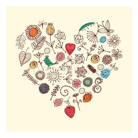 Купить Mebelson Галерея Сердце