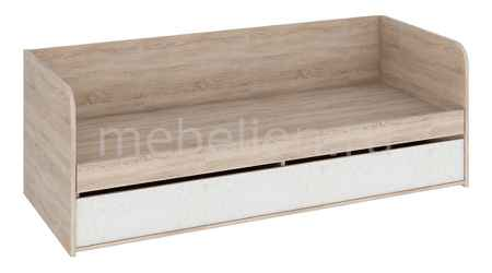 Купить Мебель Трия Атлас ПМ-186.03 дуб сонома/хаотичные линии