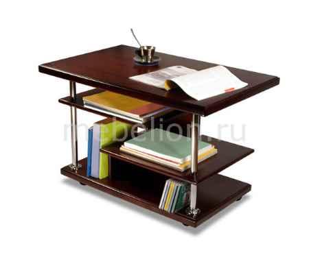 Купить Мебелик Комфорт-3 махагон