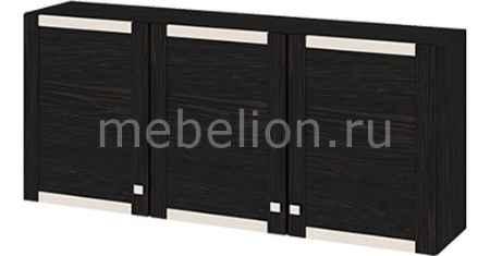 Купить Мебель Трия Фиджи Аб(06)_21(3) венге цаво/дуб белфорт