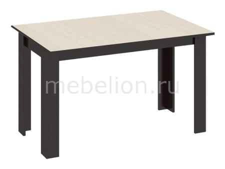 Купить Мебель Трия Кантри Т1 венге/дуб молочный