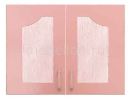 Купить Столлайн Двери Флауэ СТЛ.093.16 шелк розовый