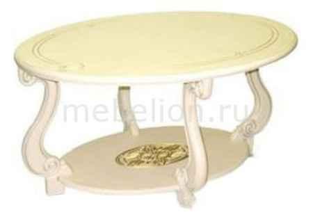 Купить Мебелик Овация М слоновая кость