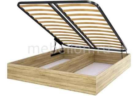 Купить Столлайн Короб для кровати СТЛ.138.06 и ортопедическое основание с подъемным механизмом