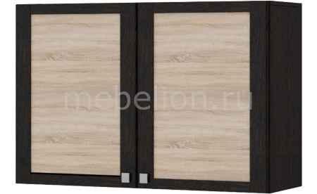 Купить Мебель Трия Фиджи Ам(05)_21(2) венге цаво/дуб сонома