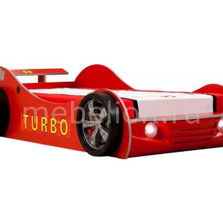 Купить Calimera Turbo Mini T505MN-N красный