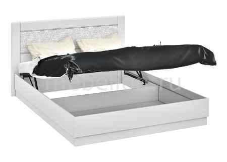 Купить Мебель Трия Амели СМ-193.01.002 белый глянец