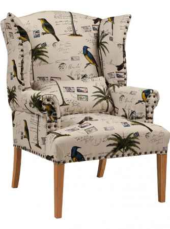 Купить DG-Home Quinn Tufted Armchair DG-F-ACH479