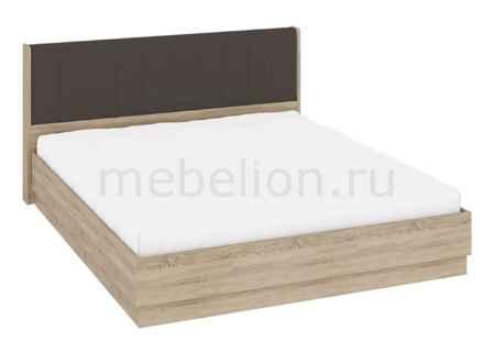 Купить Мебель Трия Ларго СМ-181.01.004 дуб сонома/какао текстиль