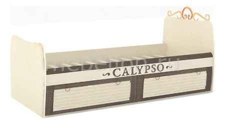 Купить Любимый Дом Калипсо 509.160 штрихлак/сонома эйч темная