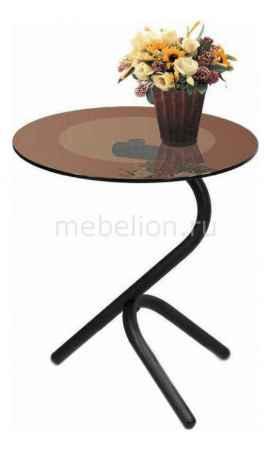 Купить Мебелик Дуэт 5 черный