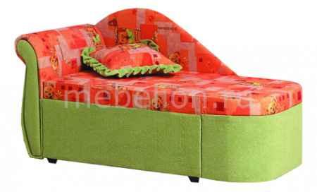 Купить Олимп-мебель Мася-12 8091127 зеленый/розовый