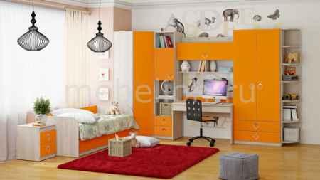 Купить Мебель Трия Аватар ГН-201.004 каттхилт/манго