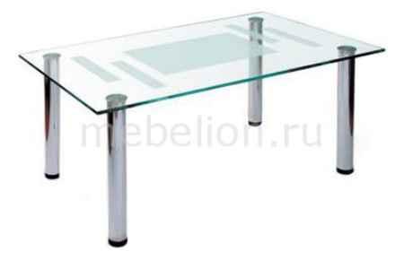 Купить Мебелик Робер 10М металлик