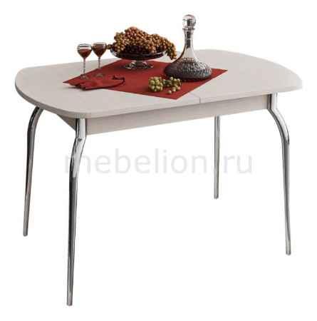 Купить Мебель Трия Милан хром/дуб белфорт