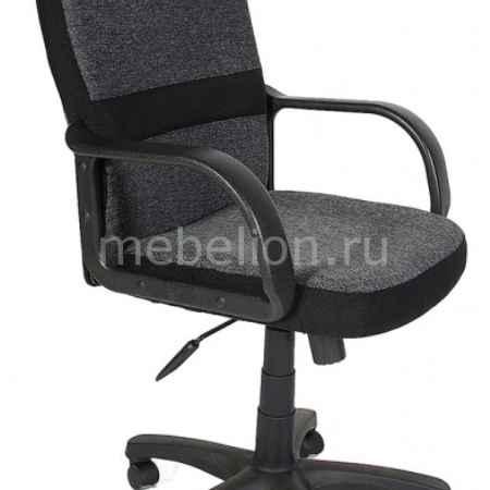 Купить Tetchair СН 757 черный_серый