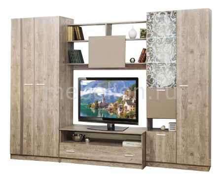 Купить Олимп-мебель Магна-1 боб пайн/мокко