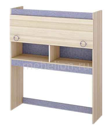 Купить Мебель Трия Индиго ПМ-145.07 ясень коимбра/навигатор