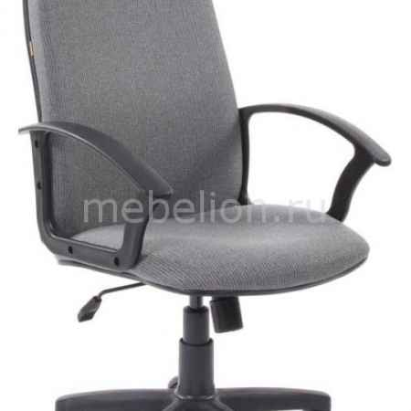 Купить Chairman Chairman 289 серый/черный