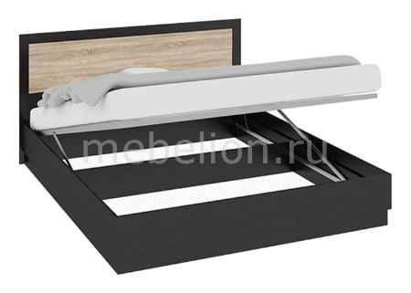 Купить Мебель Трия Токио СМ-131.12.003 венге цаво/венге цаво/дуб сонома